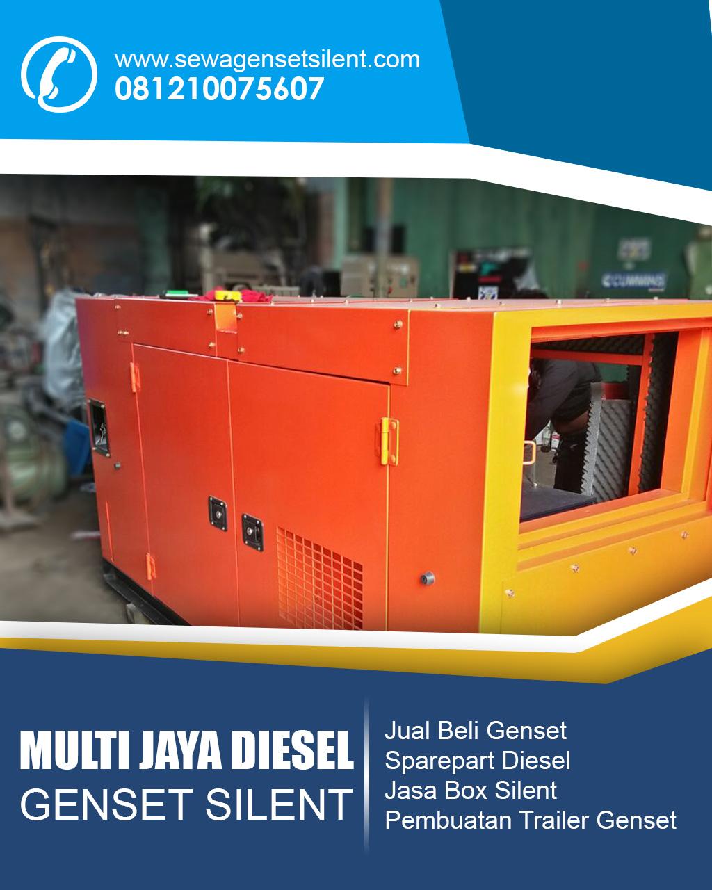 Profil Multi Jaya Diesel